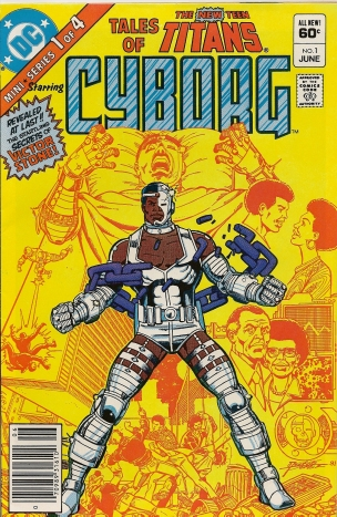 Image result for cyborg 1980