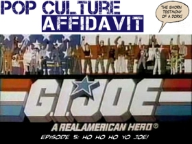 Pop Culture Affidavit Episode 5 Cover