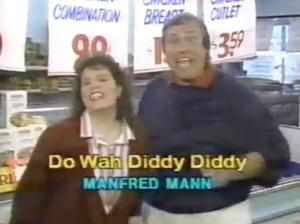 Doo Wah Diddy
