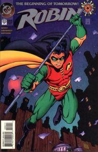 Robin 0