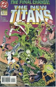 New Titans 115