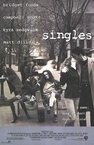 Singles Poster