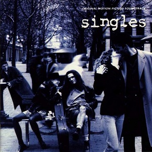 Singles Soundtrack Cover