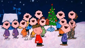 Charlie Brown Christmas Ending