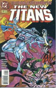 New Titans 124