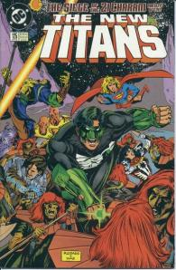 New Titans 125