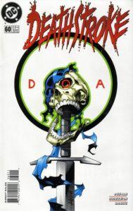 Deathstroke 60