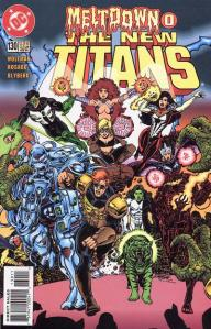 New Titans 130