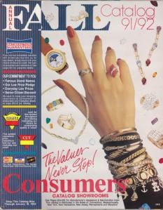 consumers catalog