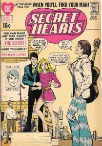 Secret Hearts 1530001