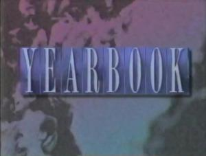 Fox yearbook