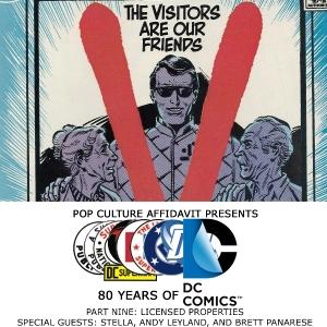 80 Years Episode 9 Website Logo