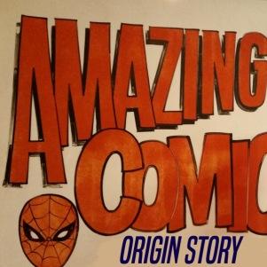 Origin Story Promo Website Logo
