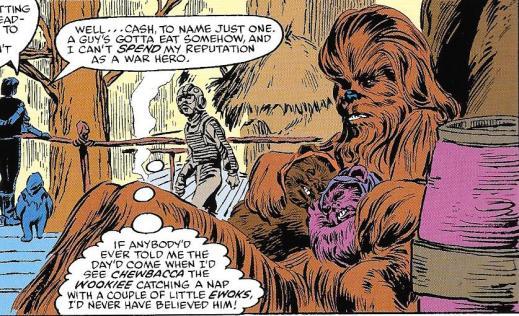 Star Wars 810001