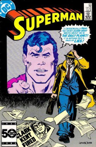 Superman 410