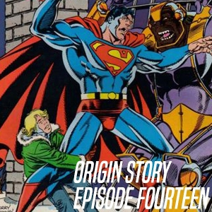 Origin Story Episode 14 Website Cover