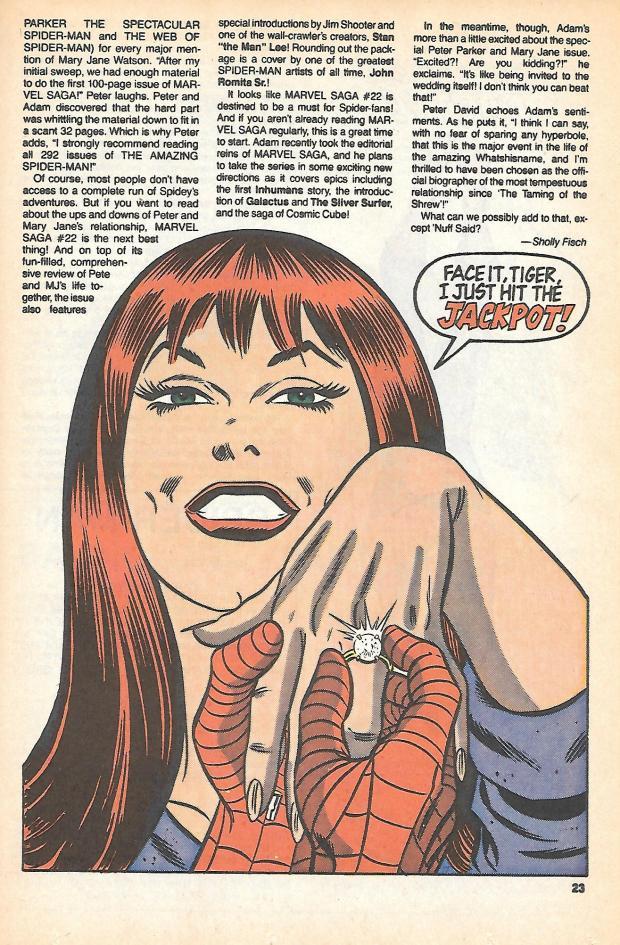 Marvel Age 540010