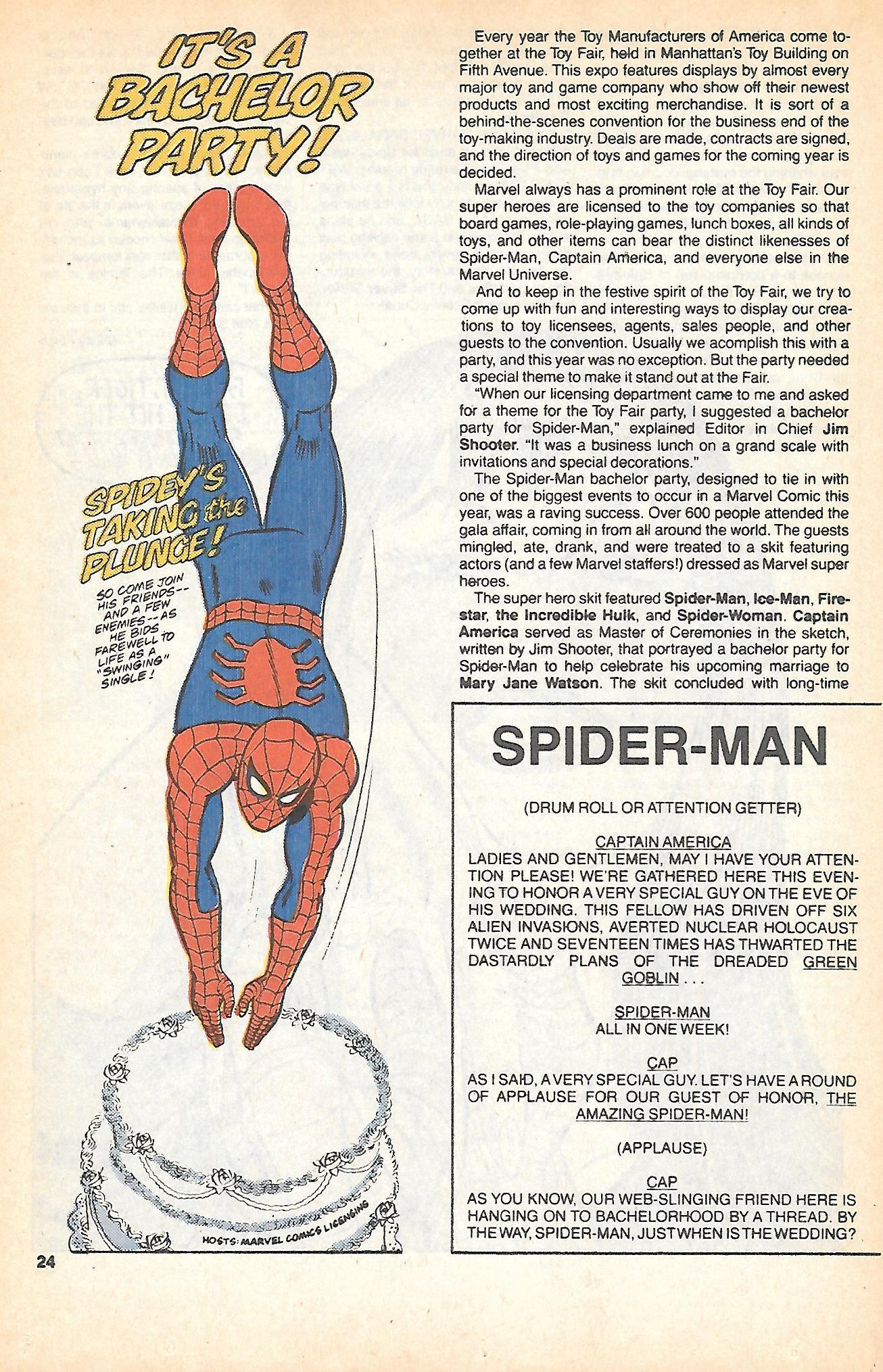 Marvel Age 540011