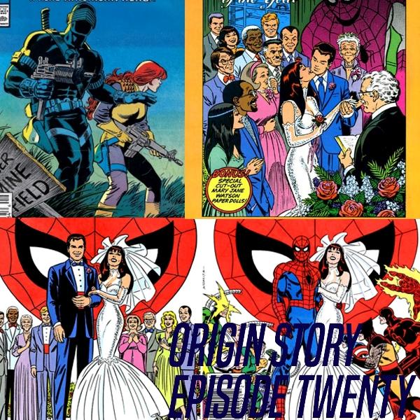 Origin Story Episode 20 Website Cover
