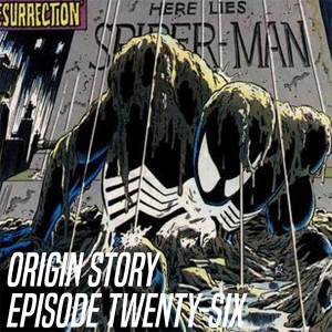 Origin Story Episode 26 Website Cover