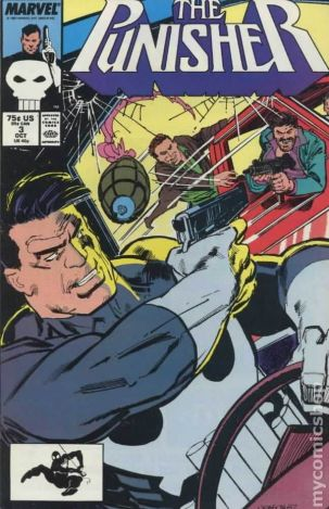 Punisher 3
