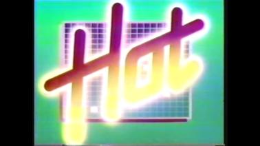 Hot Logo