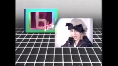 Hot Madonna