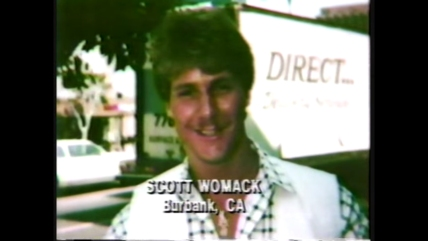 Hot Scott Womack