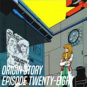 Origin Story Episode 28 Website Cover