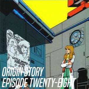 Origin Story Episode 28 Website Cover