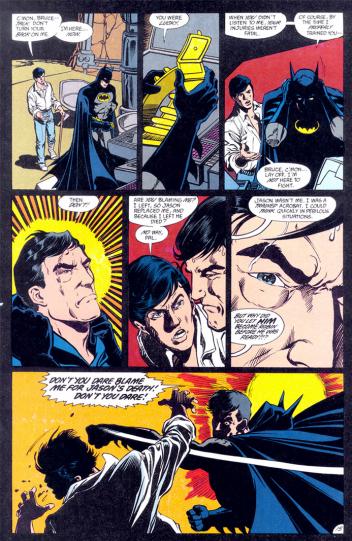 BatmanNightwing
