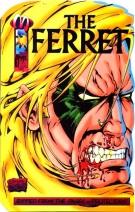 Ferret 1 Cover