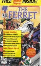 Ferret 5 Cover