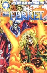 Ferret 6 Cover