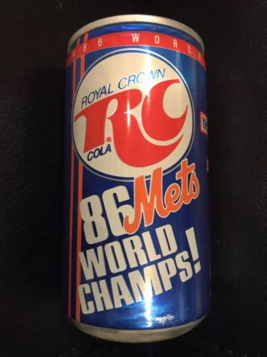 Mets RC Can
