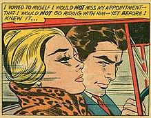 Girls Romances 78