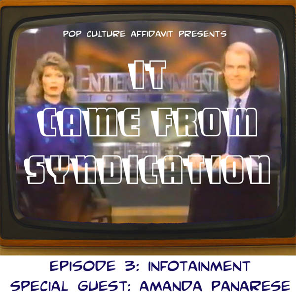 It Came from Syndication Episode 3 Website Cover