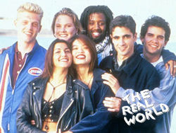 Real World Cast