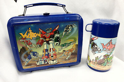Voltron Lunch Box