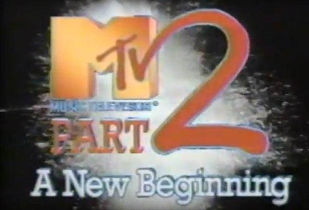 MTV Part 2 Promo