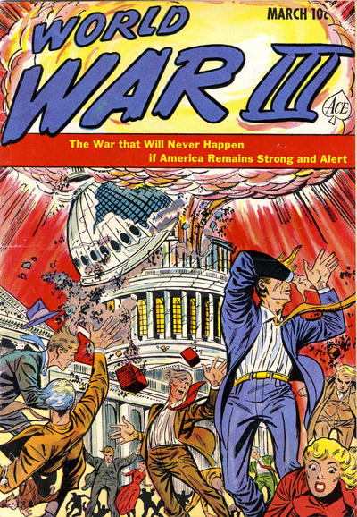 World War III Comic