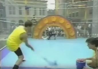 Brains and Brawn Hockey